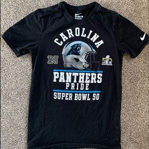 Nike Super Bowl 50 T-shirt